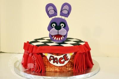 FNAF_Cake
